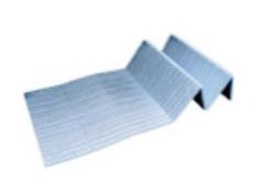 折り畳み銀マット